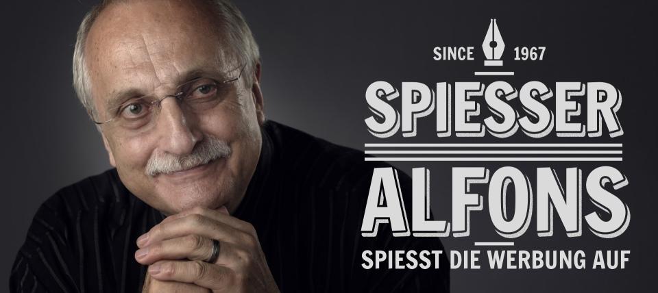 Spiesser Alfons